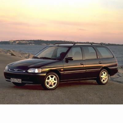 Ford Escort Kombi (1995-2000) autó izzó