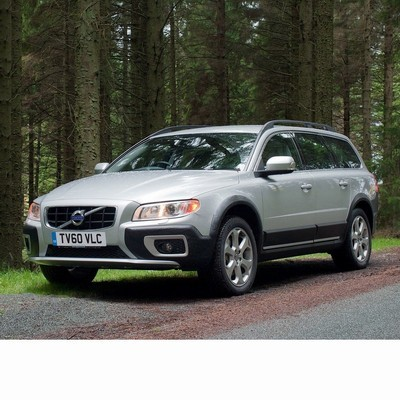 For Volvo XC70 after 2007 with Halogen Lamps