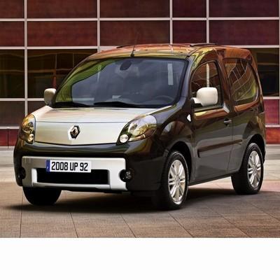 Renault Kangoo Be Pop (2009-) autó izzó