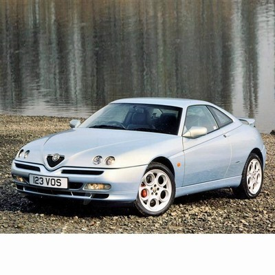 Alfa Romeo Spider (1994-2005) autó izzó